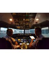 Pass Expérience Boeing 737-800